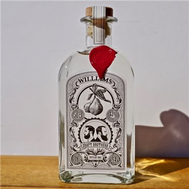 Mezcal - Balam Madre Cuishe 18 Years / 75cl / 49% Mezcal Blanco / Joven 124,00 CHF
