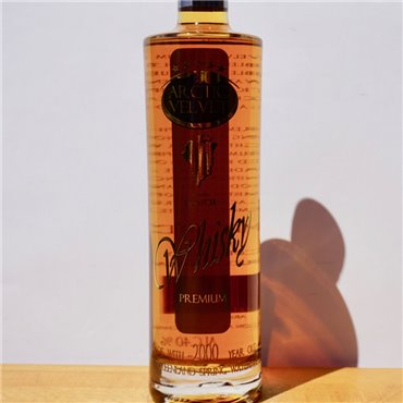 Whisk(e)y - The Kurayoshi Pure Malt Sherry Cask / 70cl / 43% Whisk(e)y 99,00 CHF