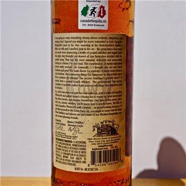 Gin - Bareksten Botanical Gin / 50cl / 46% Gin 53,00CHF