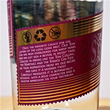 Vodka - Windspiel Barrel Aged Mini / 5cl / 42% Miniaturen 13,00CHF