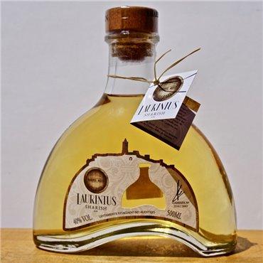 Gin - Harahorn Gin / 50cl / 46% Gin 45,00CHF