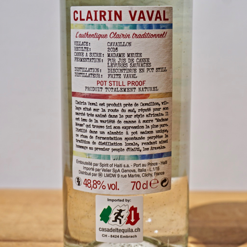Gin - Macaronesian Eternal Spring / 70cl / 37.5% Gin 47,00CHF