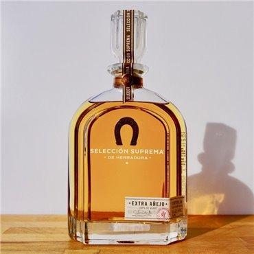 Tequila - Herradura Reposado / 70cl / 40% Tequila Reposado 47,00CHF