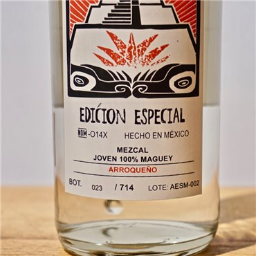 Gin - Gin du Vallon / 50cl / 40% Gin 52,00CHF