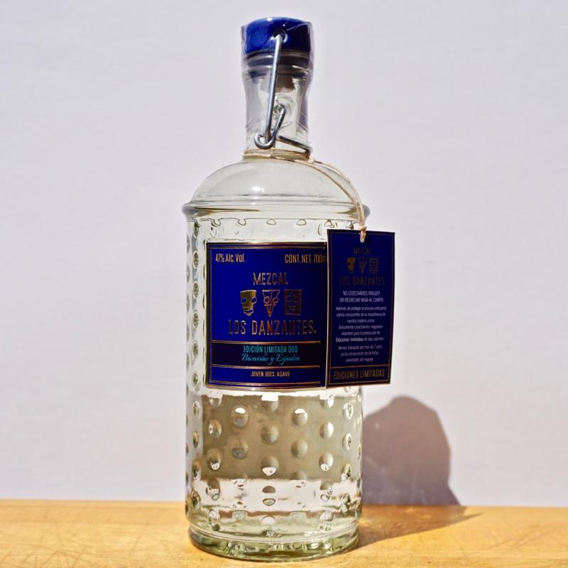 Tequila - Padre Azul Blanco / 70cl / 38% Tequila Blanco 98,00CHF