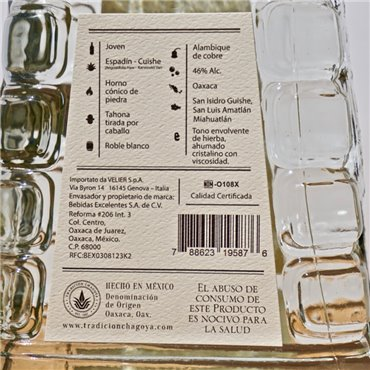 Liqueur - Villa De Varda Fior die Sambuco / 50cl / 28% Liqueur 25,00CHF