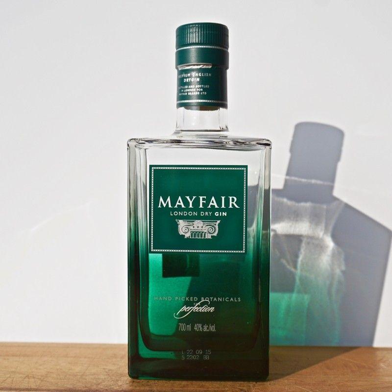Gin - Sloane's Dry / 70cl / 40% Gin 47,00CHF