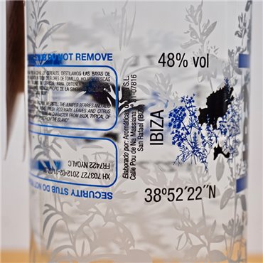 Cocktail-Bitter - The Seventh Sense Rosemary / 10cl / 42.6% Cocktail-Bitter 14,00CHF