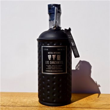 Cocktail-Bitter - The Seventh Sense Luxury Alba Truffle / 5cl / 54.5% Cocktail-Bitter 22,00 CHF