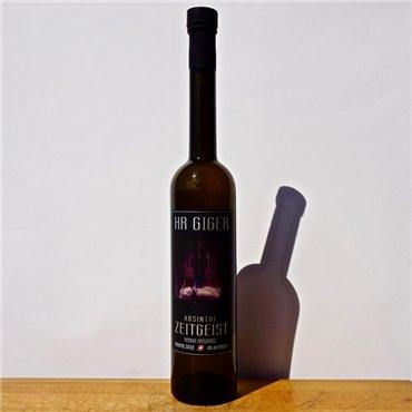 Cocktail-Bitter - The Seventh Sense Leimentaler Rose / 10cl / 42% Cocktail-Bitter 16,00CHF