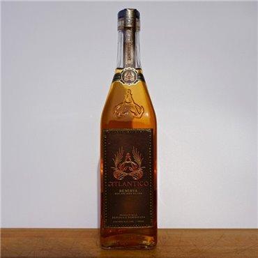 Tequila - Aha Toro Blanco Chica / 35cl / 40% Tequila Blanco 29,00CHF