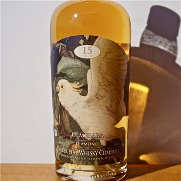 Whisk(e)y - Sierra Norte Mexican Yellow Corn / 70cl / 45% Whiskey Mexico 50,00 CHF