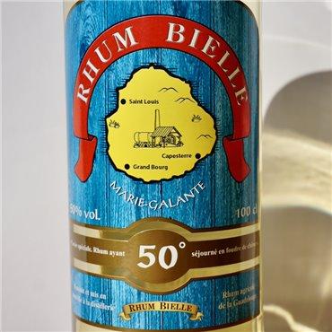 Tequila - 30-30 Reposado Mini / 5cl / 40% Miniaturen 5,50CHF