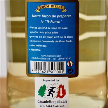 Tequila - 30-30 Anejo Mini / 5cl / 40% Miniaturen 6,00CHF