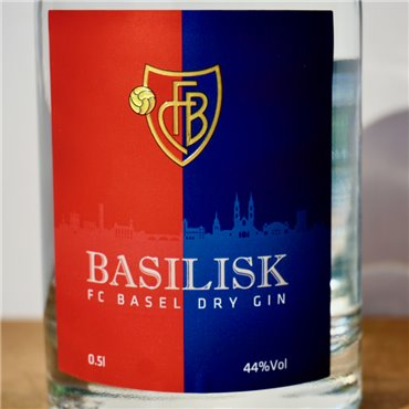 Gin - Only Mini / 5cl / 43% Miniaturen 7,50 CHF