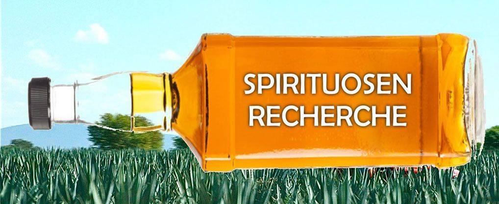 Spirituosen Recherche