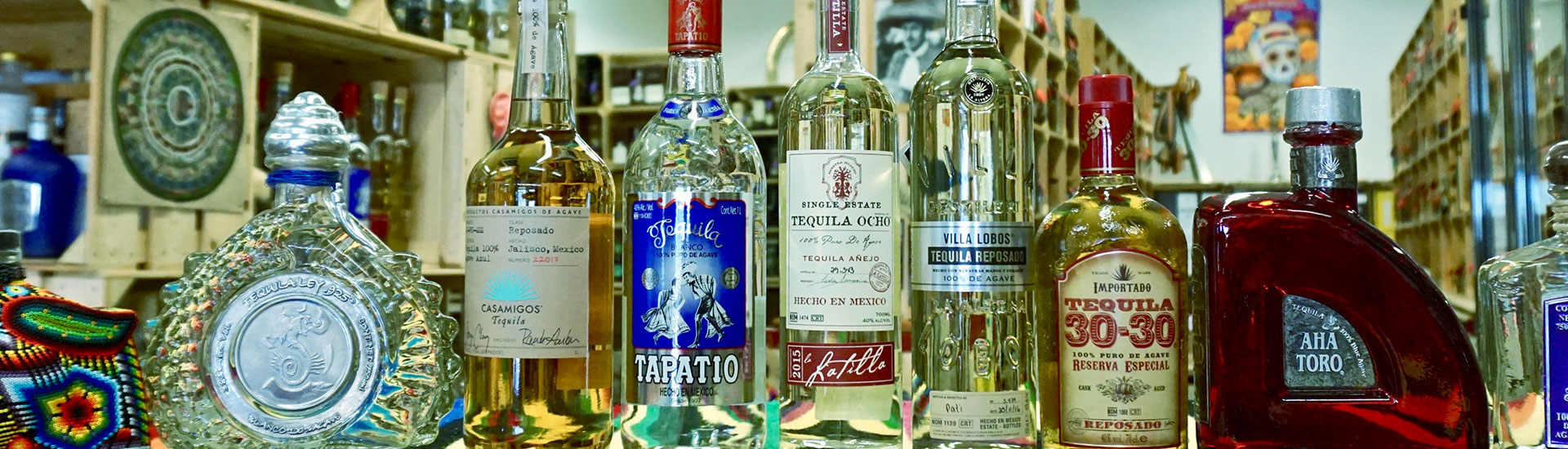 Casa del Tequila - Messen